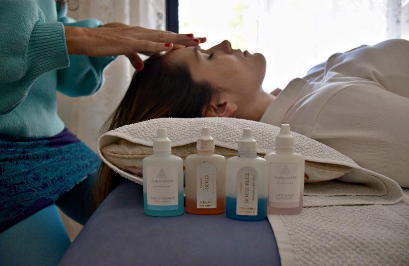Temprana Reflex Therapy